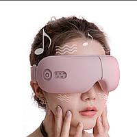 Вибрационный массажер для глаз