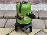 Лазерный уровень Procraft LE-3D красный луч, фото 4