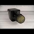 Бездротовий мікрофон 2 в 1 Magic Karaoke YS-68, Чорний, фото 2