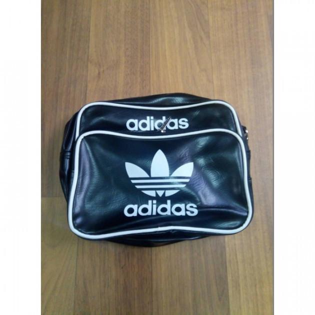 Сумка Adidas 3311, Чёрный