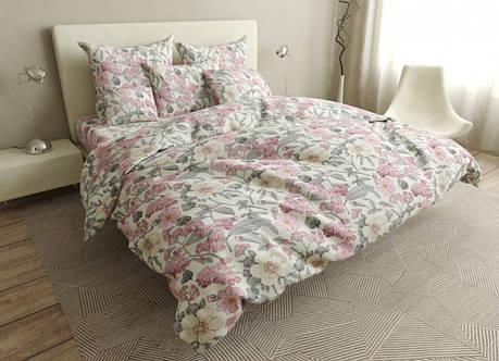 Постельное белье Севиль бязь ТМ Комфорт-текстиль Семейный, фото 2