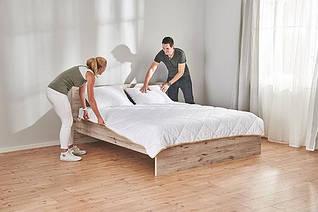 Dormeo кровати