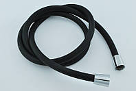 Шланг для душа Zerix Silicone F12 Black