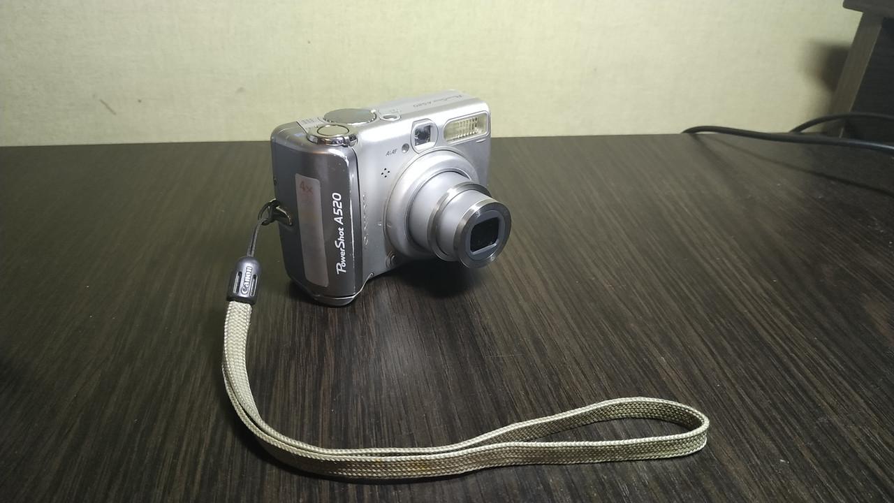 Фотоапарат CANON, б/у