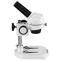 Микроскоп Bresser Junior Mono 20x Advanced, фото 3
