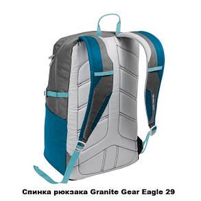 Рюкзак городской Granite Gear Eagle 29 Alt Jay/Black/Flint, фото 2