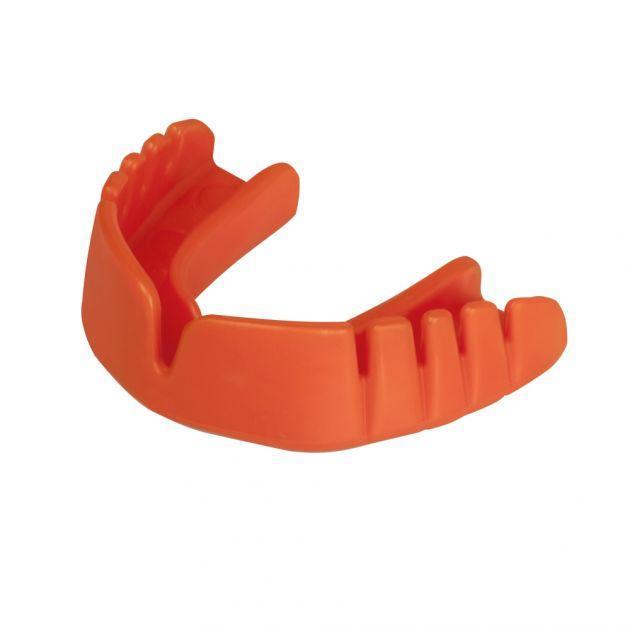 Капа OPRO Snap-Fit, Orange