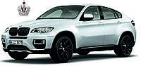 Лобове скло на BMW X6 (E71/E72) (2008-2013) (Позашляховик)