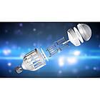 Світлодіодна лампа приманка для комах Zapp Light, Білий, фото 5