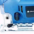 Лобзик электрический Craft-tec PXGS-222, фото 4