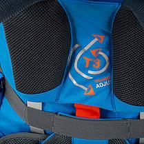 Рюкзак туристический Highlander Ben Nevis 85 Blue, фото 3
