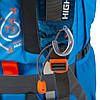 Рюкзак туристический Highlander Ben Nevis 85 Blue, фото 5