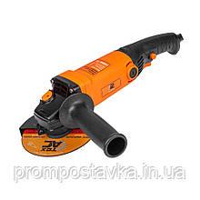 Угловая шлифовальная машина  (болгарка) 1050Вт TexAC ТА-01-422