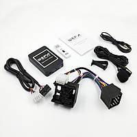Емулятор сд-чейнджера Wefa WF-606 Bluetooth/MP3/USB/AUX для BMW E46, фото 1