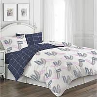 Двуспальное постельное белье ТЕП 312 Katarina