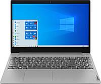 "Ноутбук Lenovo IdeaPad 3 15ADA05 (81W10112RA); 15.6"" (1366x768)"