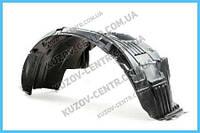 Подкрылок передний левый Nissan Navara/Pathfinder 05-10 (FPS) 638413X30A
