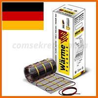 Тепла підлога під плитку 12.0 м2 Warme (Німеччина) нагрівальний мат