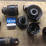 Ремонт карданных валов Suzuki Ignis, SX 4, фото 3