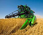 Инвестиции в агросектор Украины растут