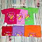 Дитяча футболка Лайки кулір, фото 2