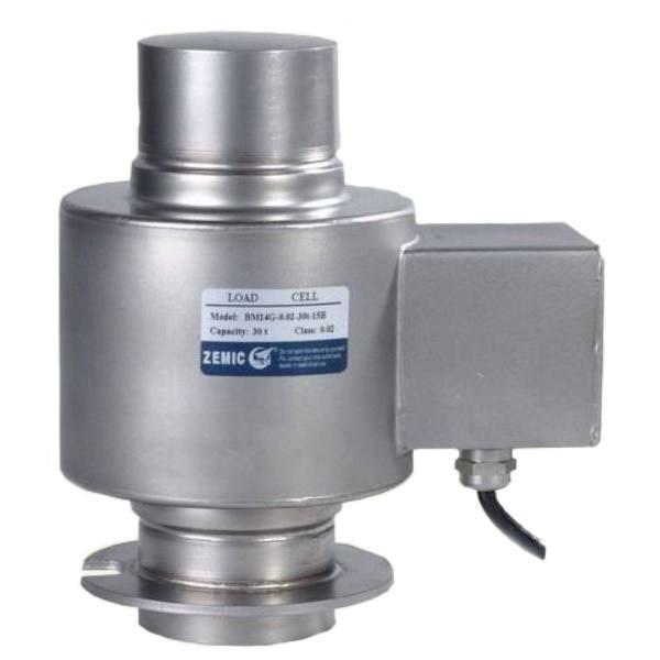 Тензометричний датчик ZEMIC BM14G 30 т клас точності C5 (BM14G-C5-30T-20B)