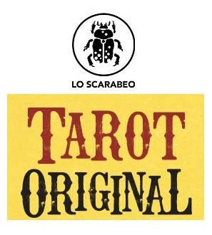 Таро Lo Scarabeo ( оригінал )