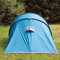 Палатка Highlander Cypress 6 Teal, фото 3