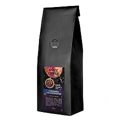 Свіжообсмажена зернова кава без кофеїну Space Coffee Colombia Decaffeinated 100% арабіка 500 грам
