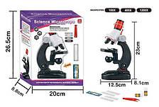 Микроскоп 2511