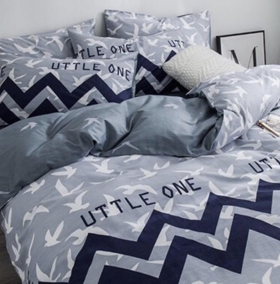 Комплект постельного белья Little one