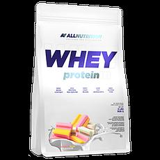 Whey Protein - 900g Bubblegum