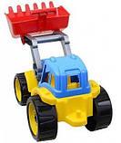 Игровой набор Малыш - строитель 3, фото 4