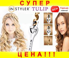 Инстайлер для волос Instyler Tulip (Новинка 2015)
