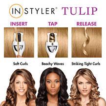 Инстайлер для волос Instyler Tulip (Новинка 2015), фото 2