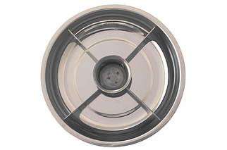 Тарілка магнітна Intertool - 148мм 4секции (ET-1052), (Оригінал)