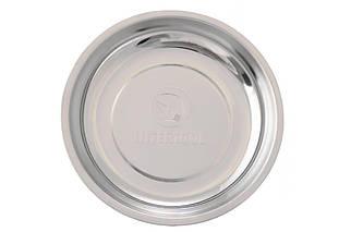Тарілка магнітна Intertool - 148мм (ET-1051), (Оригінал)