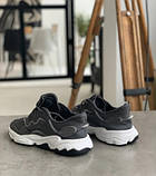 Кросівки Adidas Ozweego Grey Адідас Озвиго Сірі, кросівки чоловічі (41,42,43,44,45), фото 5