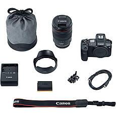 Фотоаппарат CANON EOS R + RF 24-105 f/4-7.1 IS STM, фото 3