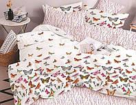 Двуспальное постельное белье ТЕП 317 Marisol