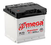 Аккумулятор A-MEGA PREMIUM 44Ah / 450A