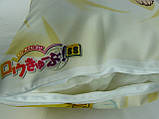Подушка аниме ростовая 150 х 50 Мисава Махо Дакимакура  двусторонняя для обнимания, фото 6
