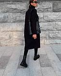 Пальто женское кашемировое, фото 8