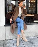 Пальто женское кашемировое, фото 9