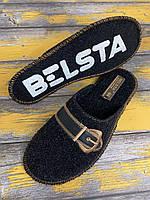 Подростковые тапочки Белста 40,41 размер в размер.
