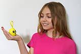 """Колонка детская CLICK """"Децибелка"""" портативная 3Вт (лайм), фото 5"""