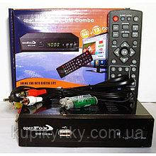 Цифровое Т2 телевидение
