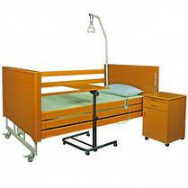 Кровать функциональная с электроприводом «Bariatric» OSD-9550, фото 3
