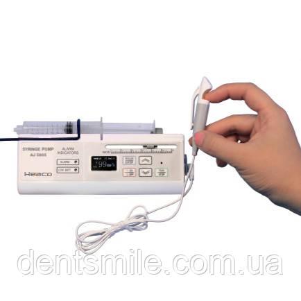 Амбулаторный шприцевой дозатор AJ5805 с PCA