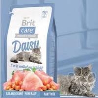 Brit Care Cat  DAISY I have to control my Weight корм для кошек, склонных к полноте 2 кг